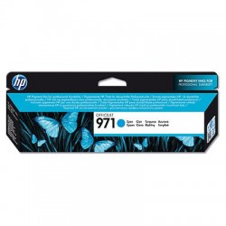 CN622AE Cartouche d'encre Cyan imprimante HP Color Officejet X476 X576