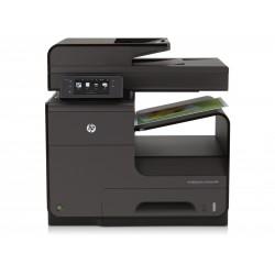 HP Officejet Pro X576dw MFP - imprimante multifonction couleur