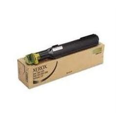 006R01263 Toner Jaune Xerox pour imprimante Workcentre 7132 7232 7242