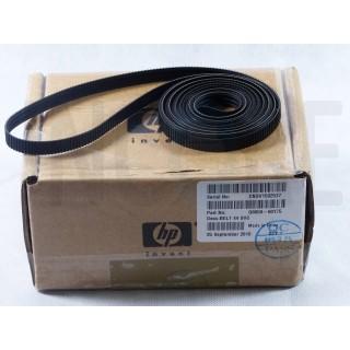 Q6659-60175 Courroie Format A0 (44 pouces) Traceur HP Designjet T1100 T610 T620 Z2100 Z3100 Z3200