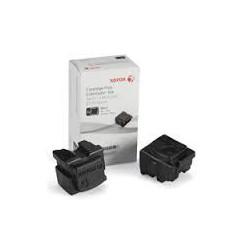 108R00934 Toner Noir Xerox x 2 pour imprimante ColorQube 8570 8870