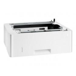 D9P29A Bac d'alimentation papier HP - 550 feuilles