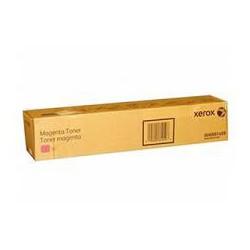 006R01459 Toner Magenta Xerox pour imprimante WorkCenter 7120, 7125, 7220, 7225