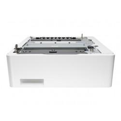 CF404A Bac d'alimentation papier 550 feuilles imprimante HP Color Laserjet M452 M477