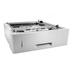 F2G68A Bac d'alimentation papier HP - 500 feuilles