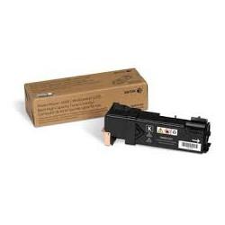 106R01597 Toner Noir Xerox pour imprimante Phaser 6500 Workcentre 6505MFP