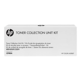 CE980A Collecteur de toner usagé HP Color Laserjet CP5520 CP5525