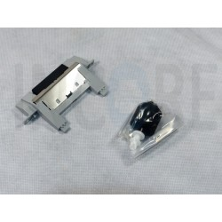 Bac 2 Kit Roller pour HP Laserjet P3015 Bac 2