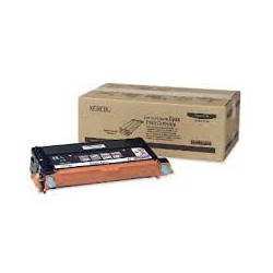 113R00719 Toner Cyan Xerox pour imprimante Phaser 6180