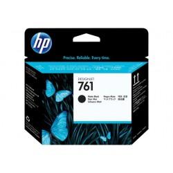 Tête d'impression Noir mat imprimante HP DesignJet T7100, T7200