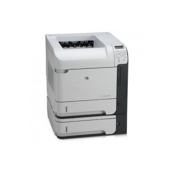 hp laserjet p4015x imprimante laser noir et blanc reconditionn e. Black Bedroom Furniture Sets. Home Design Ideas