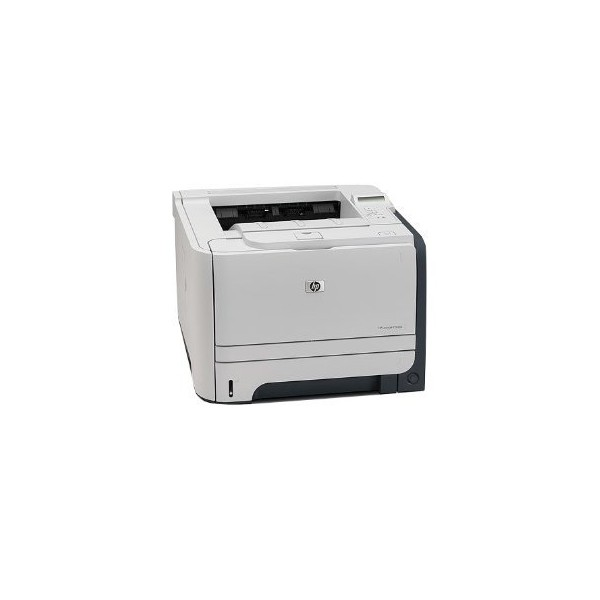 hp laserjet p2055dn imprimante laser noir et blanc. Black Bedroom Furniture Sets. Home Design Ideas