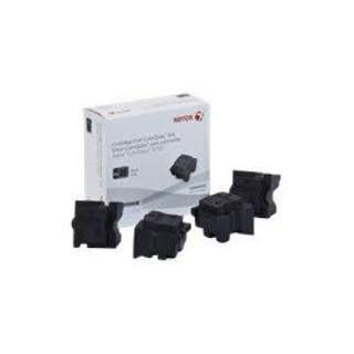 108R00999 Toner Noir Xerox x 4 pour imprimante Colorqube 8700