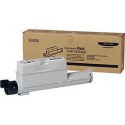 106R01221 Toner Noir Xerox pour imprimante Phaser 6360