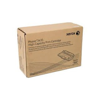 106R01415 Toner Noir Xerox pour imprimante Phaser 3435