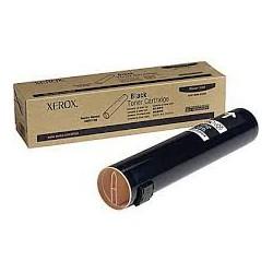 106R01163 Toner Noir Xerox pour imprimante Phaser 7760