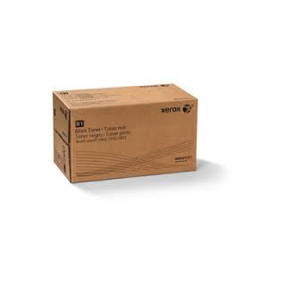006R01551 Toner Noir Xerox pour imprimante 5845, 5855