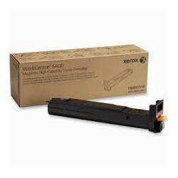 106R01318 Toner Magenta Xerox pour imprimante WorkCentre 6400