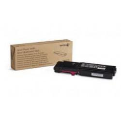 106R02230 Toner Magenta Xerox pour imprimante Phaser 6600 Workcentre 6605