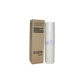 S-3276 2 unités Master (KS B4 VE) pour imprimante Riso KS 500, KS 800