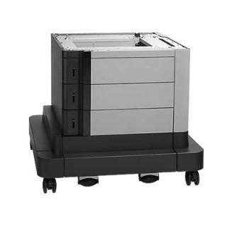 CZ263A Bac d'alimentation papier et socle (2x500/1x1500 feuilles) imprimante HP Color Laserjet M651 M680