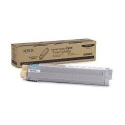 106R01150 Toner Cyan Xerox pour imprimante Phaser 7400
