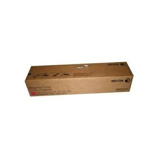 006R01451 Toner Magenta Xerox pour imprimante Workcentre 7655, 7665, 7675, DocuColor 240, 240, 242, 250, 252, 260