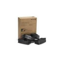 108R00832 Toner Noir Xerox pour imprimante ColorQube 9200, 9201, 9202, 9203, 9301, 9302, 9303