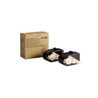 106R02604 Toner Jaune Xerox pour imprimante Phaser 7100