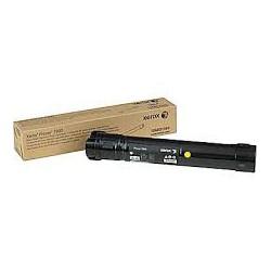 106R01569 Toner Noir Xerox pour imprimante Phaser 7800
