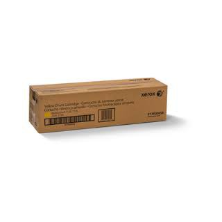 013R00658 Tambour Xerox Jaune pour copieur WorkCenter 7120, 7125