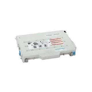 400508 Cartouche de toner Type 206 Cyan pour copieur Ricoh Aficio AP 206