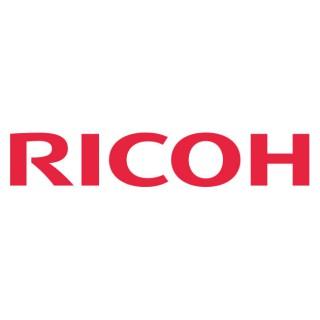 400510 Cartouche de toner Type 206 Jaune pour copieur Ricoh Aficio AP 206