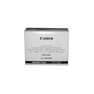 QY6-0066 Tête d'impression pour Imprimante Canon PIXMA MX7600 / iX7000