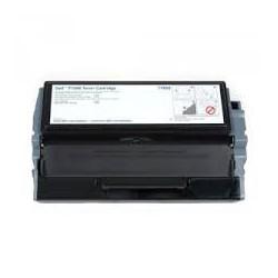 Cartouche de toner Dell P1500 Noir HC 6k (593-10006) pour imprimante Dell P1500