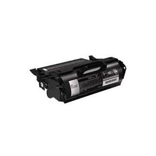 Cartouche de toner Dell 5230dn Noir LC 7k (593-11048) pour imprimante Dell 5230dn, 5350dn