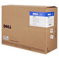 Cartouche de toner Dell M5200n Toner Noir HC 18k (595-10003) pour imprimante Dell M5200n, W5300n