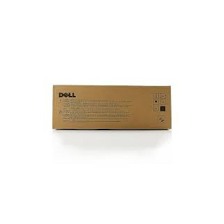 Cartouche de toner Dell 3130cn Noir LC 4k (593-10293) pour imprimante Dell 3130cn