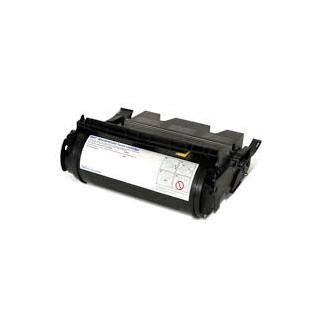 Cartouche de toner Dell 5210n Return Noir HC 20k (595-10011) pour imprimante Dell 5210n, 5310n