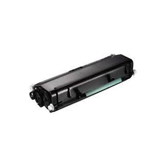 Cartouche de toner Dell 3335dn Noir LC 8k (593-11053) pour imprimante Dell 3335dn