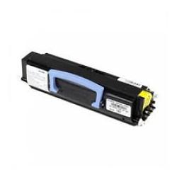 Cartouche de toner Dell 1700 Noir LC 3k (593-10036) pour imprimante Dell 1700, 1700n, 1710, 1710n