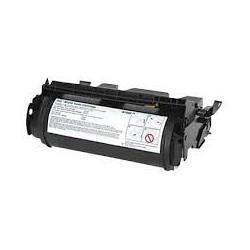 Cartouche de toner Dell 5210n Noir HC 20k (595-10009) pour imprimante Dell 5210n, 5310n