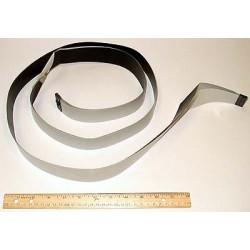 C4714-60181 Nappe ou Trailing Cable Format A0 imprimante HP Designjet 430 450 488