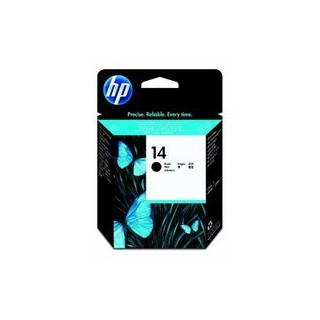 C4920AE Tête d'impression imprimante HP n° 14 Noir