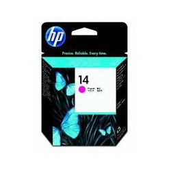C4922AE Tête d'impression imprimante HP n° 14 Magenta