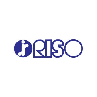 Encre Riso (S-4390E) Brown 2 x 1000ml pour V8000, RP37XX, RP31XX, RP35XX, RN2-Series, GR3770, GR3750, GR-Serie A4, FR-Serie A3