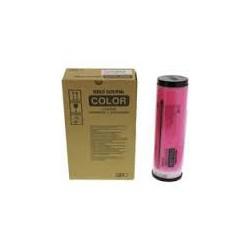 Encre Riso (S-4401E) Rose fluo 2 x 1000ml pour V8000, RP37XX, RP31XX, RP35XX, RN2-Series, GR3770, GR3750, GR-Serie A4