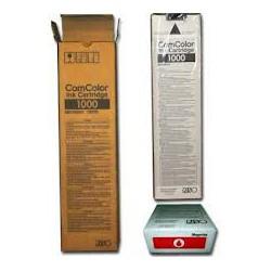Encre Riso (S-6302E) Magenta 1 x 1000ml pour ComColor 7050, 9050, 3010