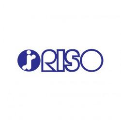 Encre Riso (S-952E) Noir 2 unités pour TR1510
