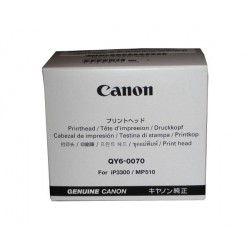 QY6-0070 Tête d'impression pour Canon IP 3300 / IP 3500 / MP510 / MP 520 / MX700